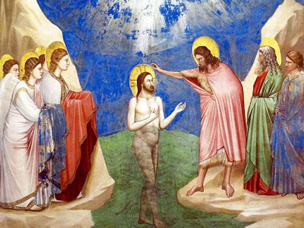 BattesimoSignore