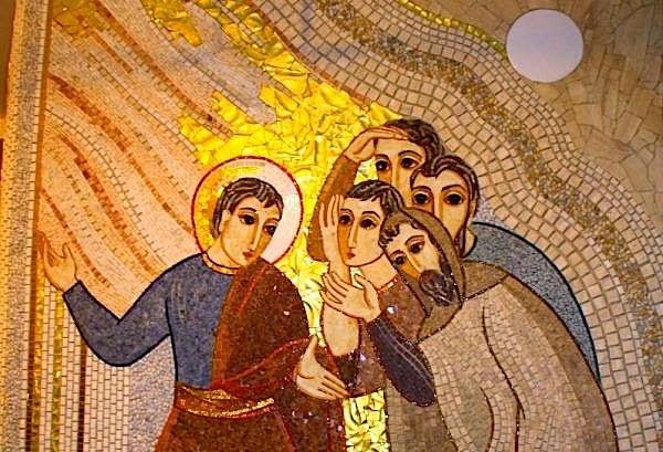 Vogliamo Vedere Gesù